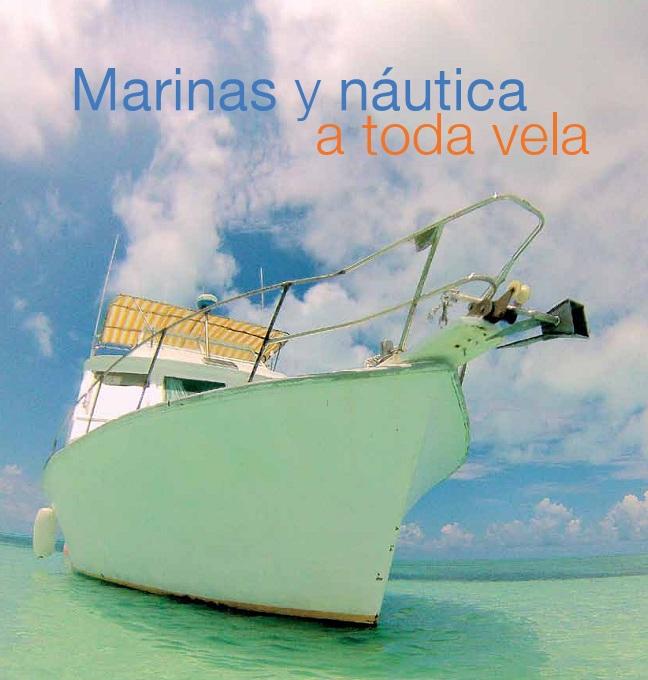 Marinas y náutica a toda vela