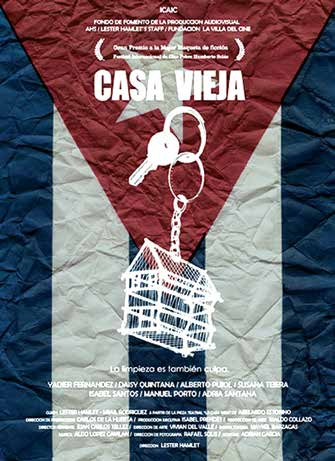 Realizadores jóvenes del cine cubano