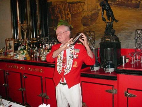 Bares y cócteles en La Habana, una aventura mágica