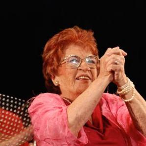 Muere popular actriz cubana Marta Jiménez Oropesa