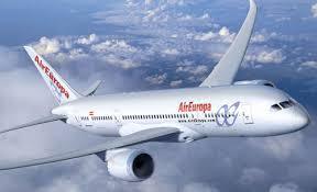 Air Europa busca puente aéreo Miami-La Habana