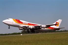Compañía aérea Iberia reanudará vuelos a Cuba