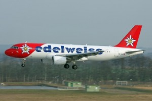 Aerolínea suiza incrementa operaciones con Cuba