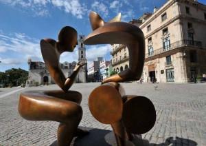 """Duodécima Bienal de La Habana. """"Entre la idea y la experiencia"""""""