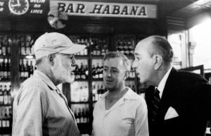 Coloquio en Cuba sobre Ernest Hemingway