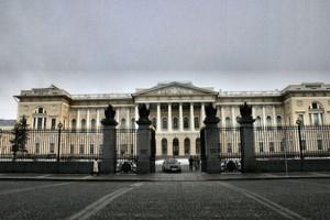Museo de San Petersburgo en La Habana