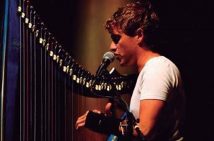 Músico gallego grabará disco en Cuba