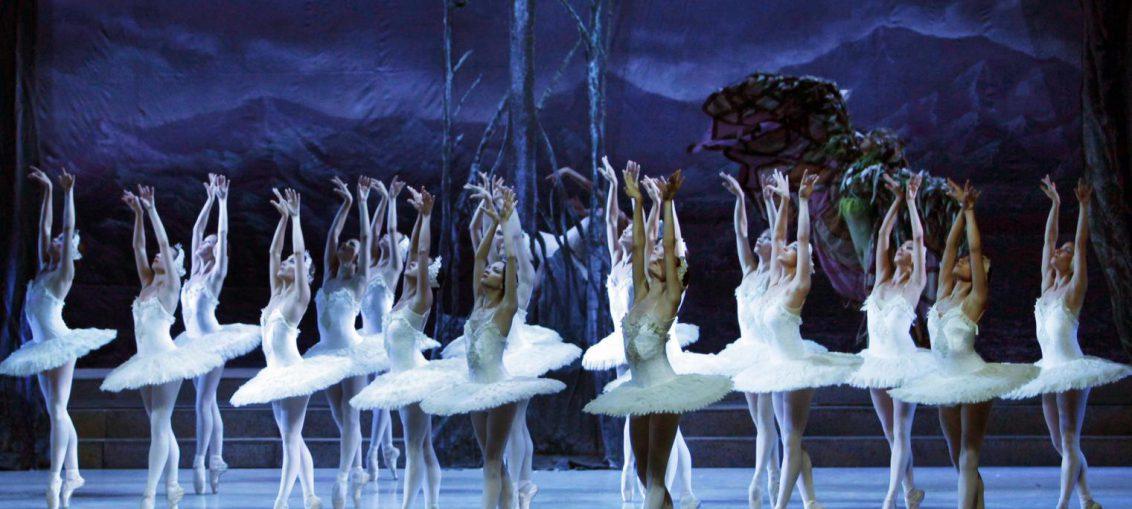 gira ballet