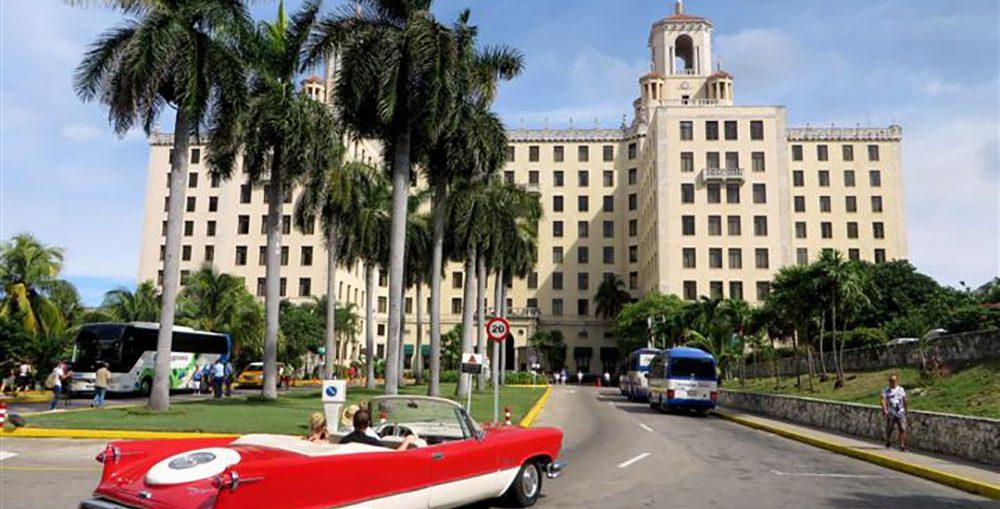 Hotel Nacionalc Cuba