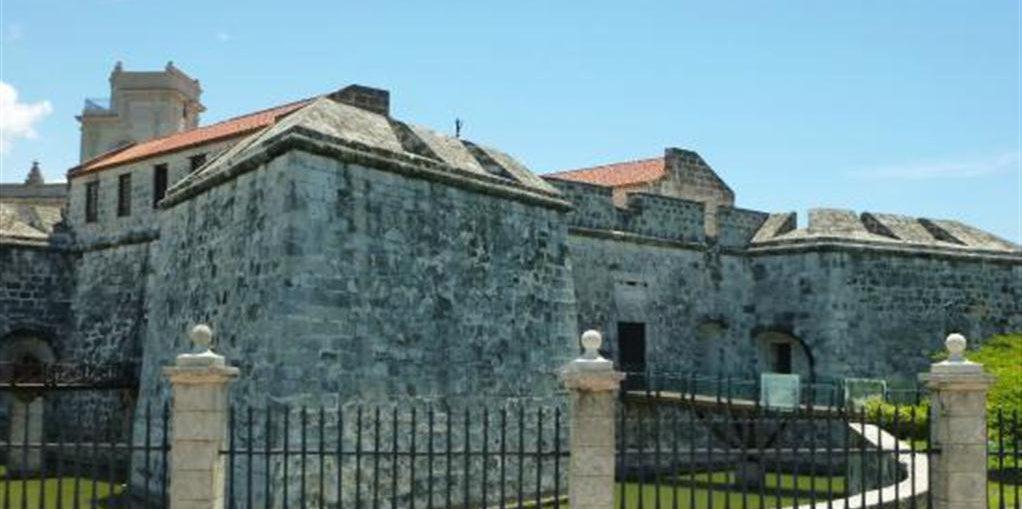 museo prado habana