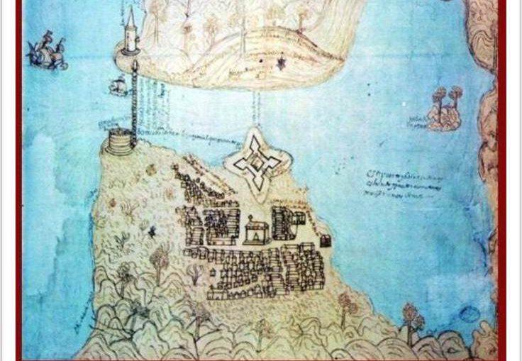 marinera San Cristobal