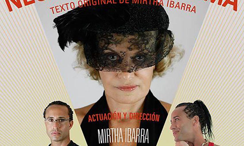 Mirtha Ibarra