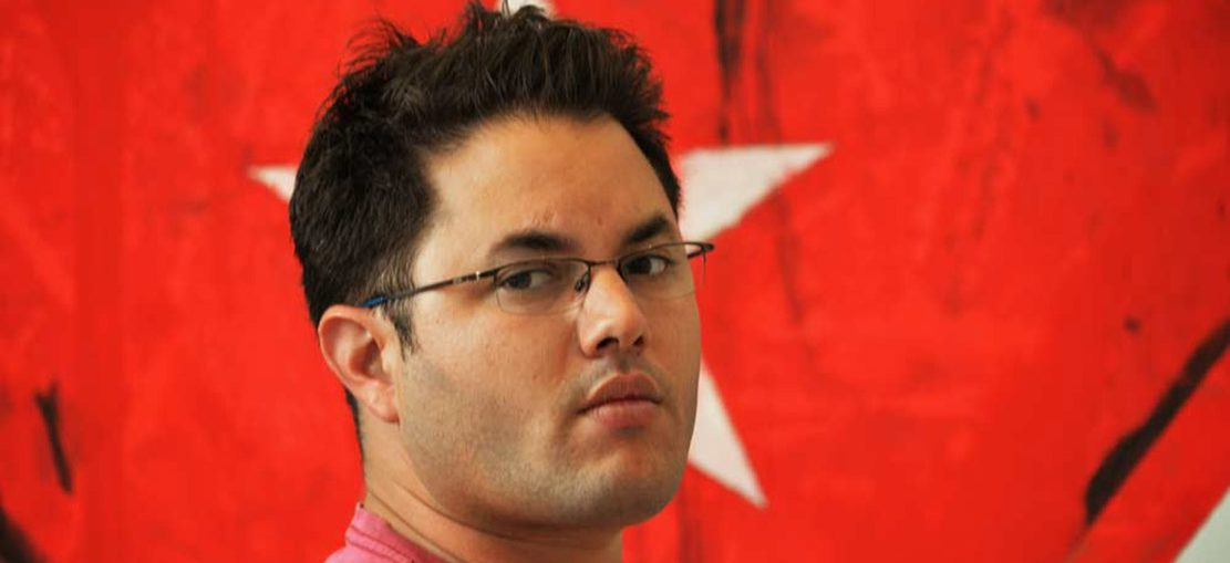 Arián Irsula López