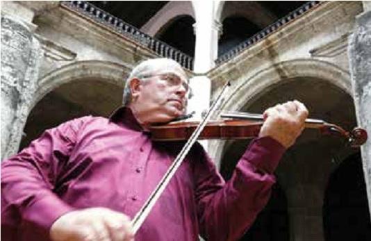 Tradición y juventud en la música cubana