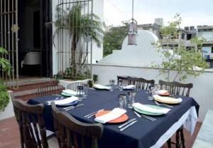 Cenas y copas en La Habana