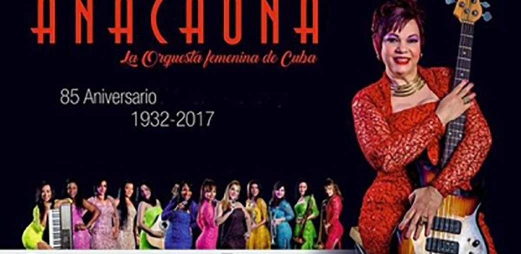 orquesta anacaona