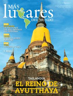 Revista Lugares del Mundo