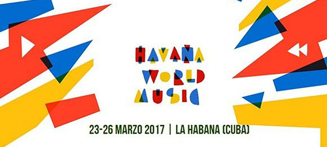 Havana World Music