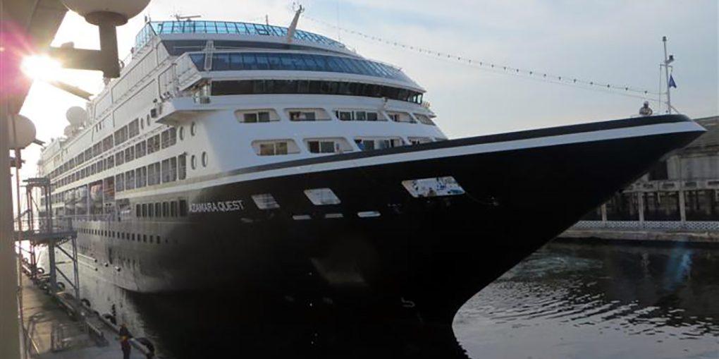 crucero azamra