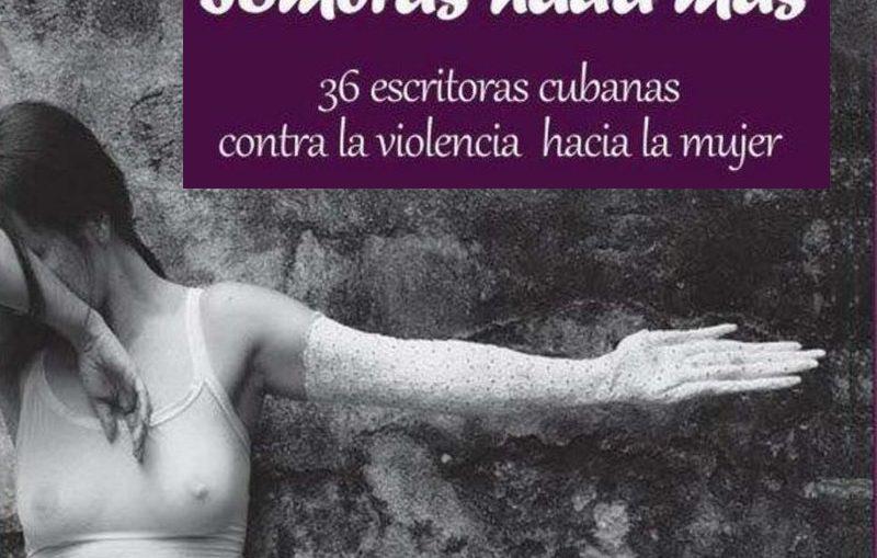 violencia hacia las mujeres