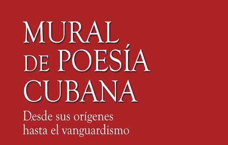 Poesía cubana
