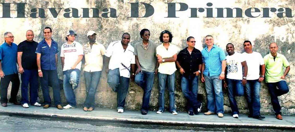 Havana D´Primera