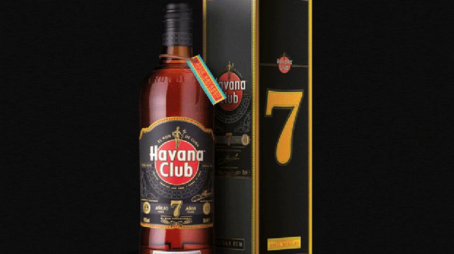 rones Havana Club