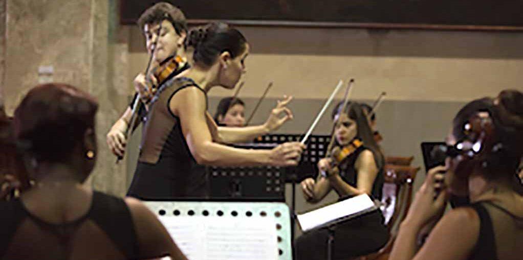 Daiana García