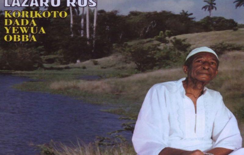 Lázaro Ros