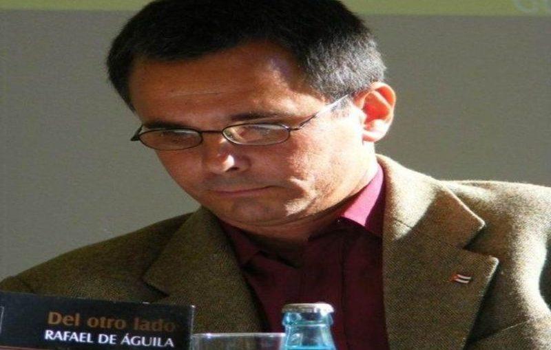 Rafael de Águila