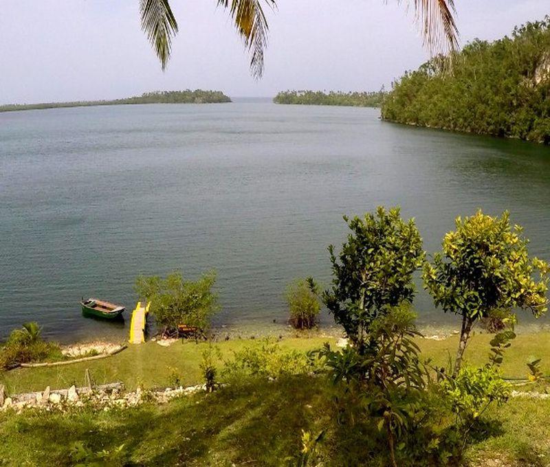 Bahía de Taco