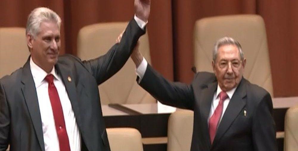 Estado y el Gobierno en Cuba