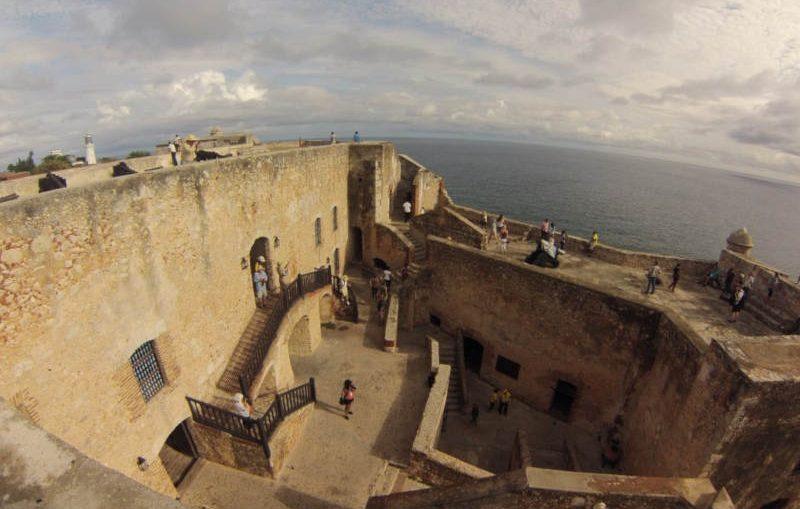 San Pedro de la Roca