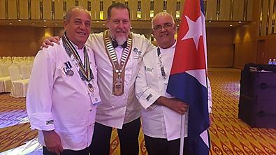 culinaria cubana