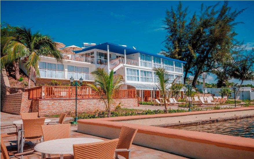 Cubanacán invita a disfrutar el verano 2021