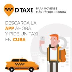 Taxis Cuba Quitar en Junio