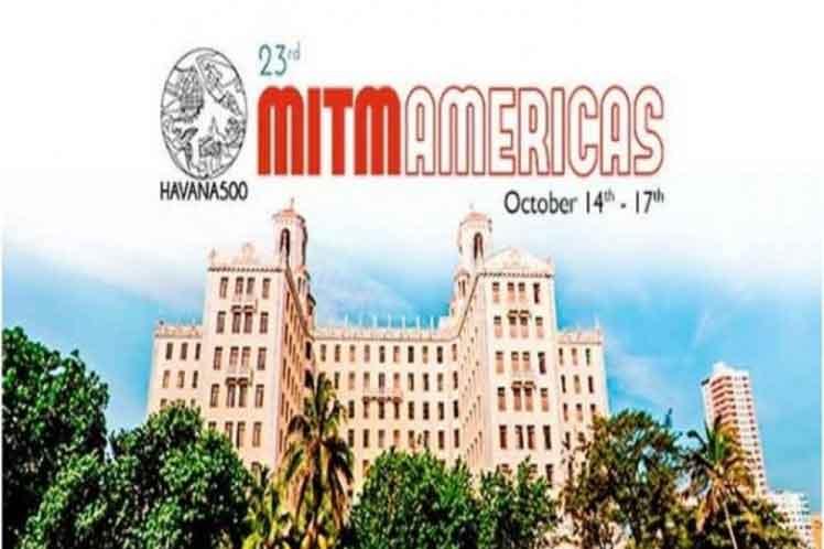 MITM Americas