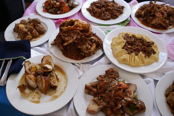 cocina cubana-comida-cena