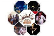 festival chocolate cafe