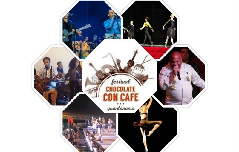 festival chocolate cafe
