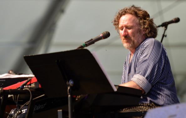 jazzista Jon Cleary