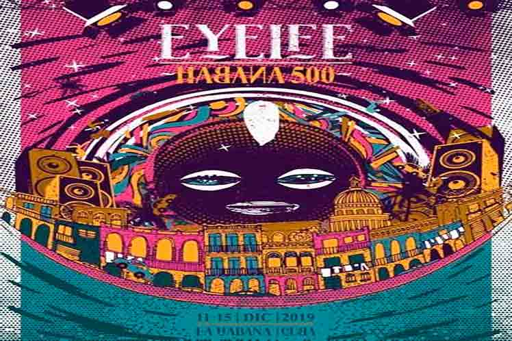 Festival Eyeife 500