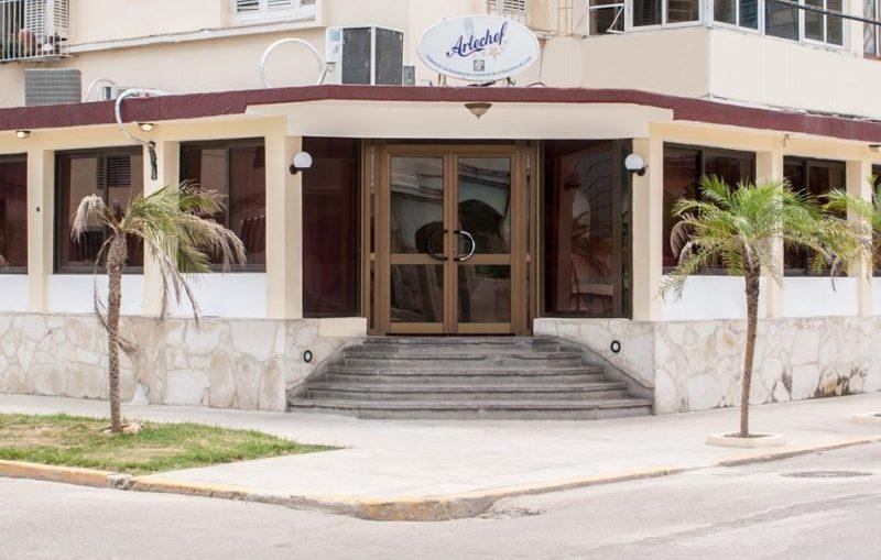 Federación Culinaria de Cuba