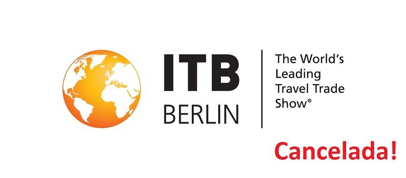 Cancelada ITB Berlín