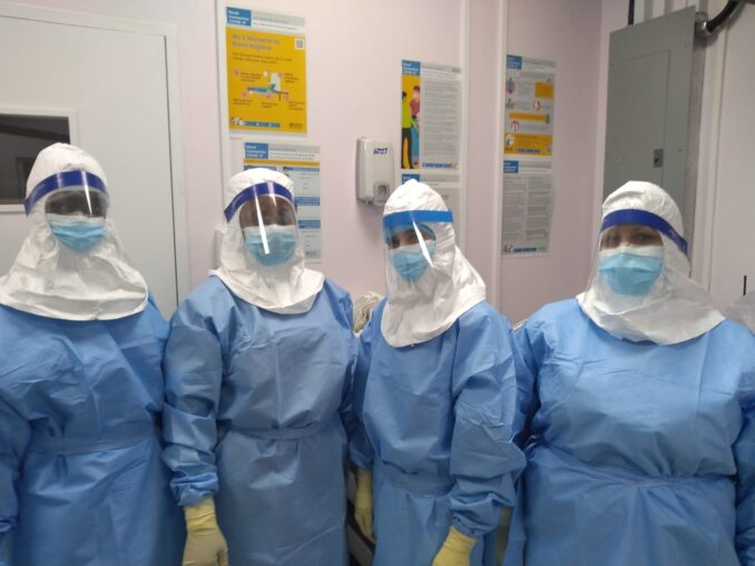 Día de la Enfermería Cubana