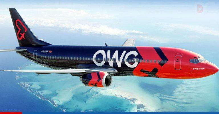 Nueva aerolínea