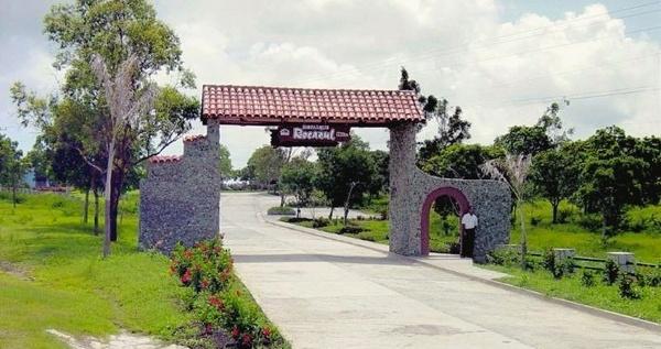 Parque Rocazul