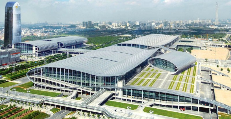Expo Internacional de la Industria del Turismo