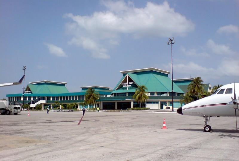 aeropuerto Holguin vuelos