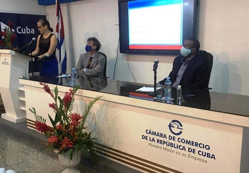 Empresas cubanas